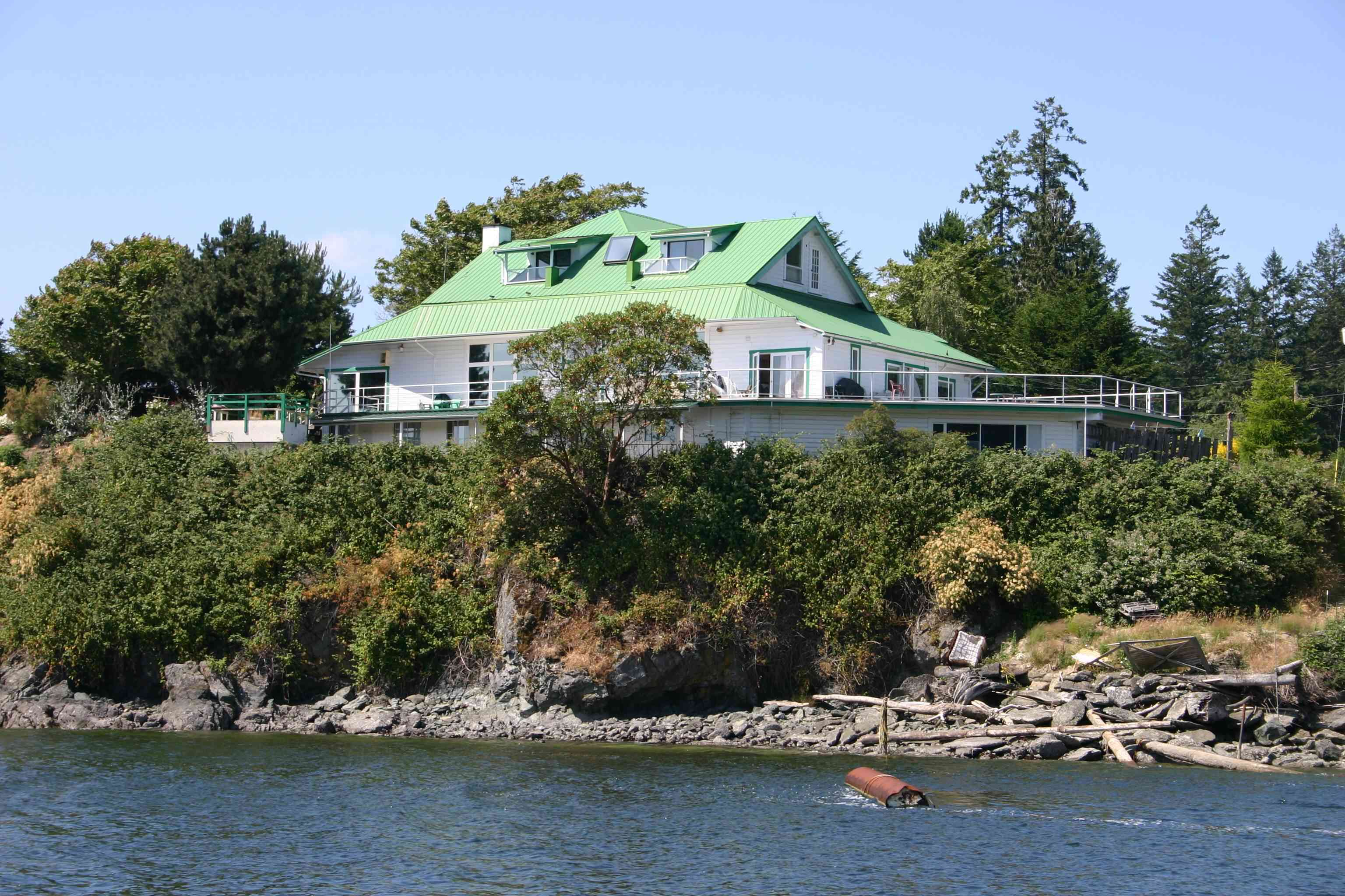 genoa bay house
